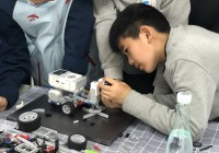 """2021年""""大国小工匠""""首场活动携青少年致敬劳动者,新一轮技能体验项目征集启动!"""