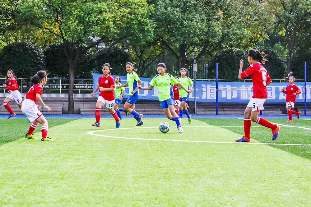 立足校园足球改革试验区 沪厚积薄发亮出改革成色