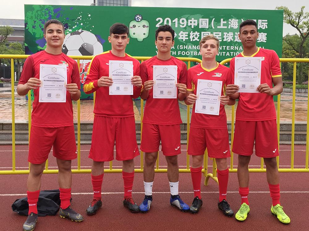运动技能掌握如何?等级标准帮忙测试——上海市首次开展全市青少年运动技能等级测试