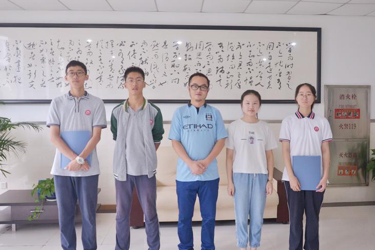 曙光中学:栉风沐雨七十载 红色基因共传承