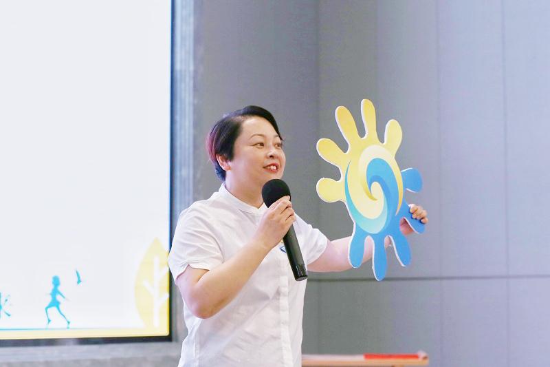 上外尚阳、桐乡尚阳两地三校区2019学年第一学期开学典礼举行