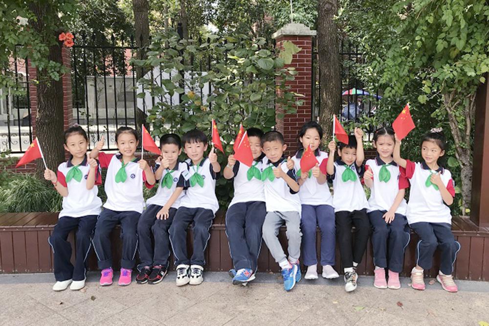 联建小学庆祝新中国成立70周年主题系列活动