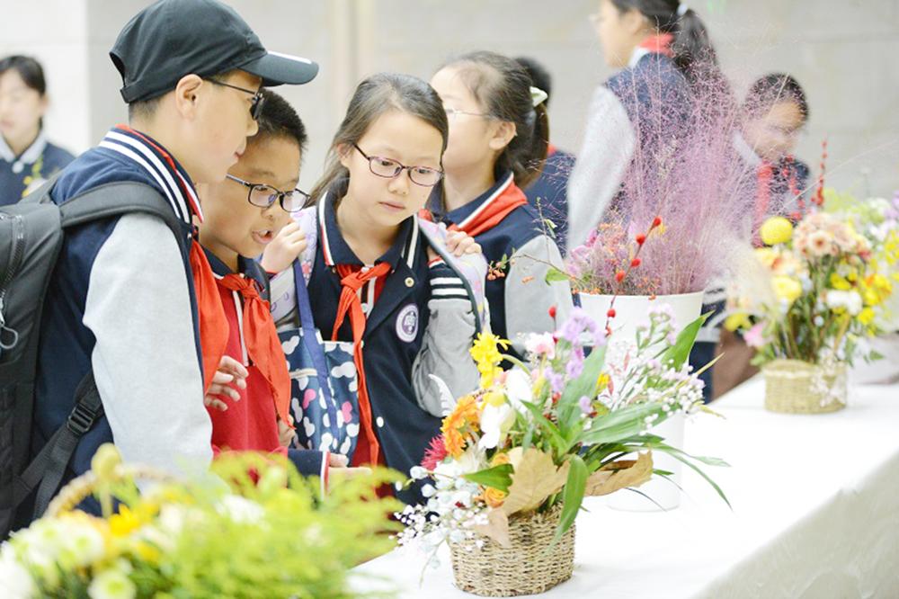 上海市梅陇中学第24届美育节圆满落幕