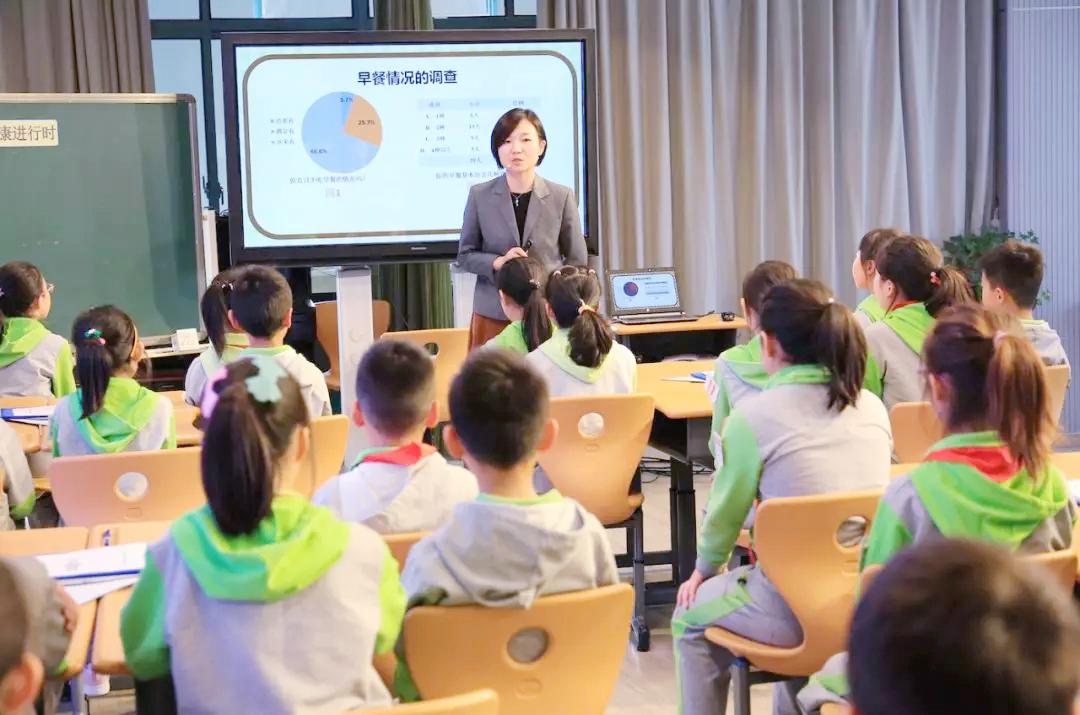 为青少年健康保驾护航,上海首发青少年健康素养标准化课件
