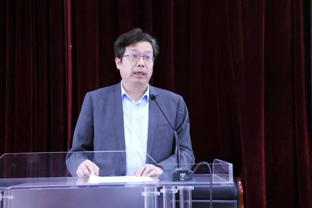 奉贤中学召开2019年度校长书记述职报告会