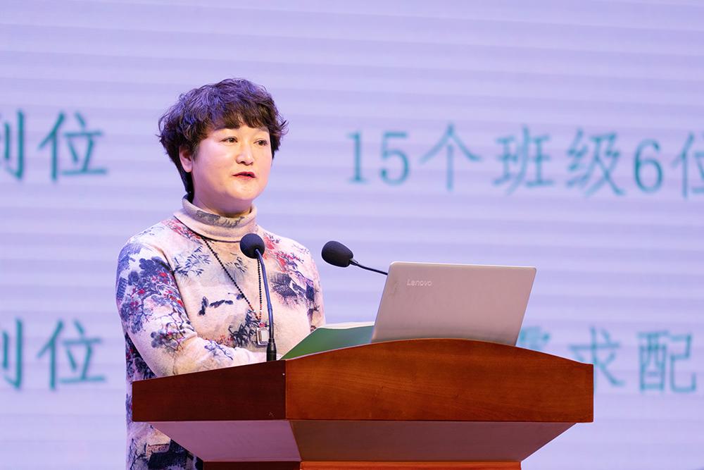 上海义务阶段体育教学课程改革成效初显,引领中小学生爱体育更爱体育课