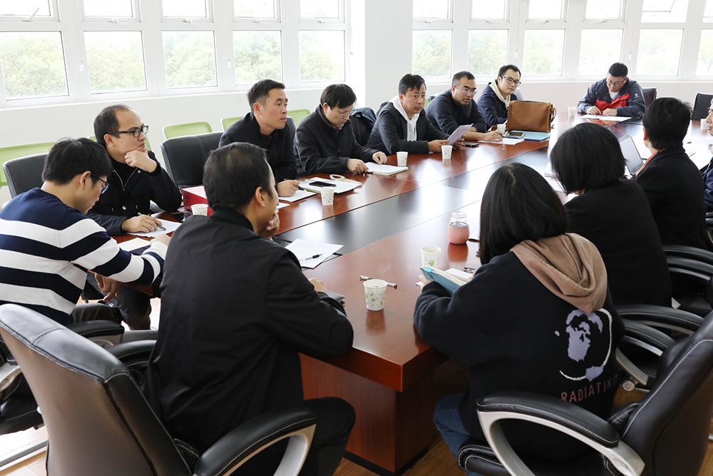 金山区无线电活动基地学校开展主题教研活动在朱泾小学举行
