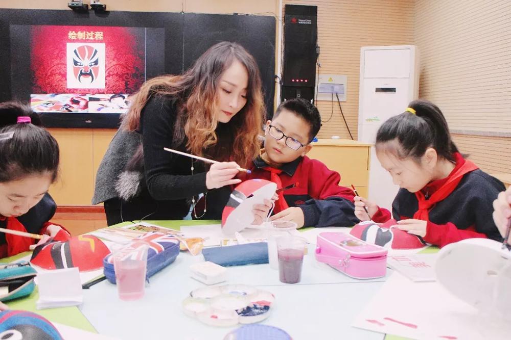 洛川学校:以新优质为引领 成就学生面向未来