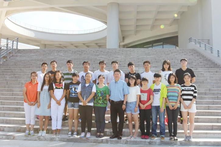 2019活力园丁 | 学校体育成就奖华东理工大学王跃:推动学校体育发展的先行者