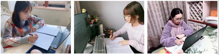 """相约""""云端""""、一起成长,上外宝山双语学校这样玩转""""线上教学"""""""