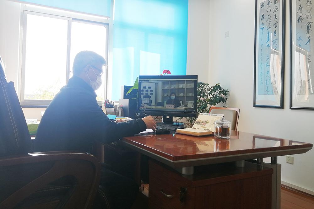 师生连枝,共盼春来——浦东新区六团小学积极做好疫情防控和在线教学工作