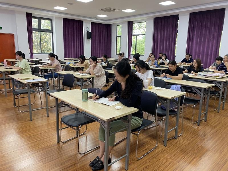张堰小学:新学期,新目标,新奋进