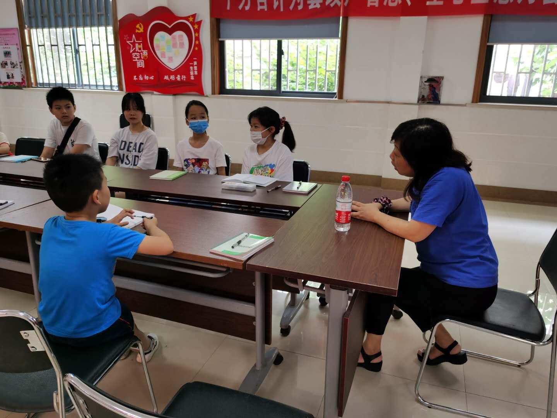 洛川学校:关注孩子的成长,关爱孩子的身心健康