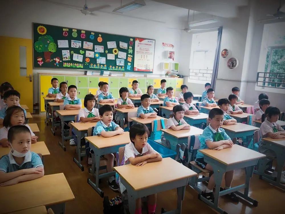 金沙江路小学:有氧少年启新篇,乘风破浪勇担当