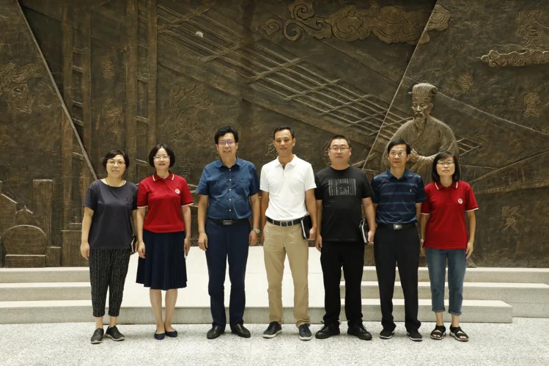 奉贤中学开展庆祝第36个教师节结对交流活动